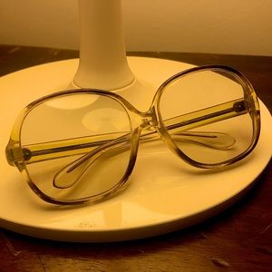 True Vintage 1970s sunglasses